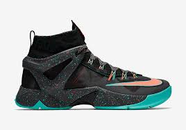 lebron 8 south beach. official images of the nike lebron ambassador 8 south beach lebron t