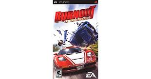 Burnout Legends (PSP): Psp: Amazon.co.uk: PC & Video Games