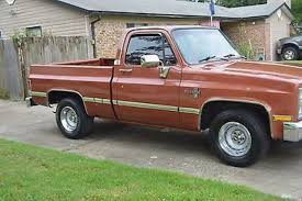 1987 Chevrolet C/k 10 Pickup For Sale ▷ 33 Used Cars From $1,128