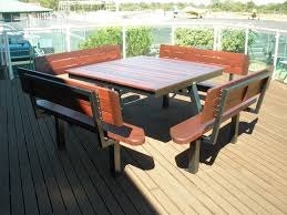 Outdoor Furniture Perth mine sites heavy duty pubs schools taverns