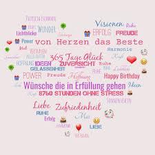 Herzlichen Glückwunsch Geburtstag Sprüche Zum Geburtstag
