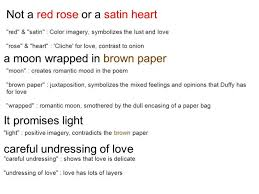 valentine carol ann duffy essay valentine gift valentine poem by carol ann duffy hunter