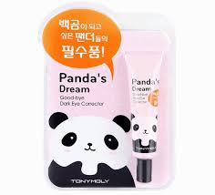 remover pad mugeek vidalondon tonymoly want it tony moly panda s dream goodbye dark eye corrector pandas dream eye make up