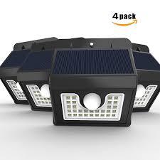 Outdoor Lighting Amazoncom - Led exterior flood light fixtures