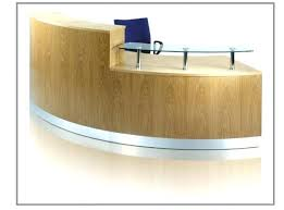 office furniture reception desk counter. Front Desk Furniture Impressive Reception  Office Ideas For . Counter