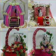 Decorated Design Cool Designer Ring Ceremony Trays Decorated Ring Trays Manufacturer
