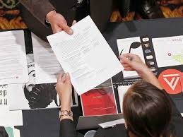 secrets to writing the perfect resume business insider