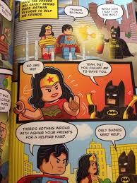 Lego Batman is Best Lego Superhero | Batman | Know Your Meme via Relatably.com