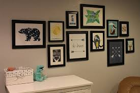 how to hang a picture correctly the