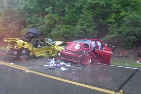 Update Victims Of Fatal Highway 11 Crash Identified Woman In
