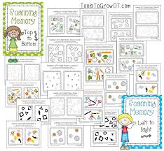 The 483 best images about Ot on Pinterest | Handwriting worksheets ...