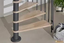 Wenn man sie nicht braucht, lassen sich diese verblüffenden treppen ohne kraftaufwand flach an die wand klappen, wo sie kaum noch platz in anspruch nehmen. Wendeltreppen Innen Durchmesser 120 Bis 160 Cm