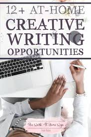 creative writing jobs jump start your at home writing career  12 creative writing jobs jump start your at home writing career