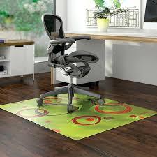decorative office supplies. Charming Full Size Of Green Plastic Pattern Decorative Chair Mat Dark Brown Wooden Laminate Flooring Ideas Office Supplies
