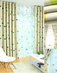 Geometric Pattern Curtains Delectable Geometric Pattern Curtains Country Bay Window