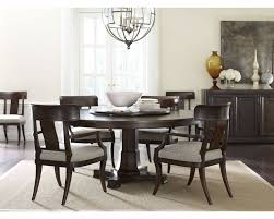 picture perfect furniture. round tables like the thomasville harlowe u0026 finch adelaide dining table donu0027t play picture perfect furniture h