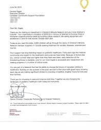 Doc 585594 Sample Thank You For Your Business Letter Sample