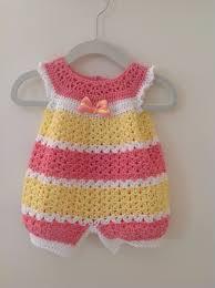 Crochet Baby Dress Pattern Unique Decoration