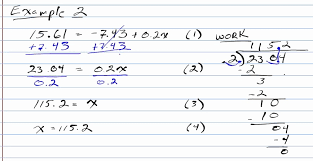 solving two step equations worksheet lovely math help with mr pi the math guy solving two