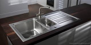 Kitchen Sinks Types Of Kitchen Sinks Home Design Ideas And Architecture With