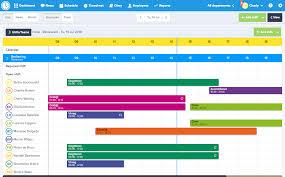 Online Work Schedule Work Schedule Shiftbase