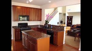 Stylish Paint Colors For Kitchen Cabinets With Black Appliances Oak