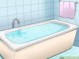 image titled wash a trumpet step 1