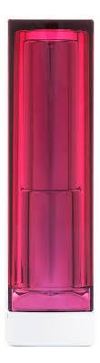 Купить <b>губная помада color sensational</b> 4г Maybelline, отзывы и ...