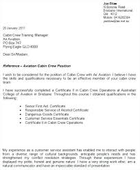 How To Write A Cover Letter Purdue Flight Attendant Cover Letter No