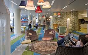 google amsterdam office. Google Amsterdam Office G