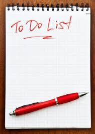 to do lis get rid of your to do list lisa preuett rest stop for the soul