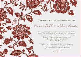 indian wedding card template graceful free wedding reception invitation templates invitation inspirational