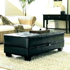 diy upholstered ottoman coffee table corners e tables s turn into bench upholstere