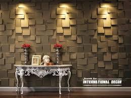 decorative wall panels 3d wall panels gypsum panels