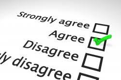 Surveys Formats Survey Question Types And Survey Structure Web Based