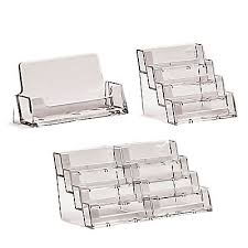 Business Cards Display Stands Business Cards Office Supplies Stationery Office Equipment 35