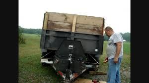 bri mar dump trailer bri mar dump trailer
