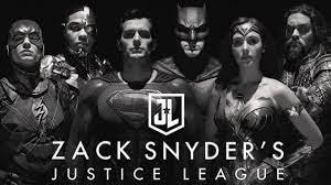Zack Snyder Justice League Review - Entertainment Nerd News