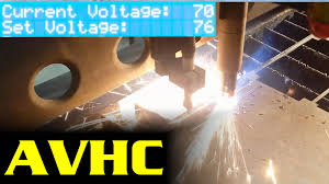 torchmate avhc arc voltage height controller intro and setup torchmate avhc arc voltage height controller intro and setup
