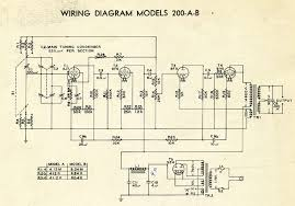 early audio oscillators Packard Wiring Diagram Packard Wiring Diagram #67 packard c230b wiring diagram
