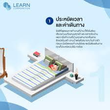 Work from home มีดีอย่างไร? - Learn Corporation