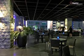 city garden grand hotel makati. Firefly Roofdeck Bar City Garden Grand Hotel Makati