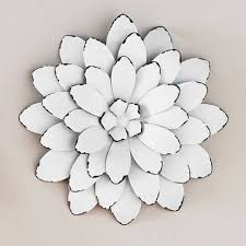 articles with metal flower wall art target tag wall art target regarding most cur purple