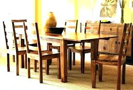 rustic dining table set distressed wood dining table set rustic wood rustic round dining table for