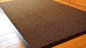 fabulous washable rubber backed rugs on rug runners with backing kitchen runner