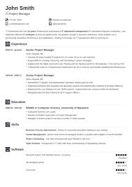 Resume Templates Online Best of Resume Builder Online Your Resume Ready In 24 Minutes Resume Within