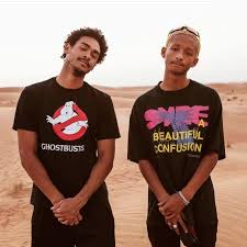 Msftsrep Syre A Beautiful Confusion Tee Worn By Jaden Smith