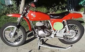 1969 bultaco pursang 250 adventure rider