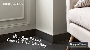 Room Skirting Designs Why You Should Choose Tiled Skirting