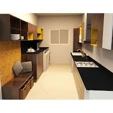 Parallel Kitchen Cistin Parallel Kitchen Abesquare